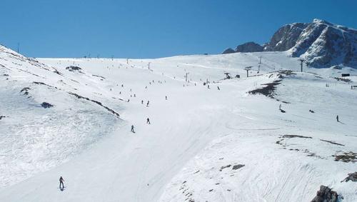 Ταβέρνα Ο Νώντας στη Λιβαδειά - Αξιοθέατα - Χιονοδρομικό Κέντρο Παρνασσού