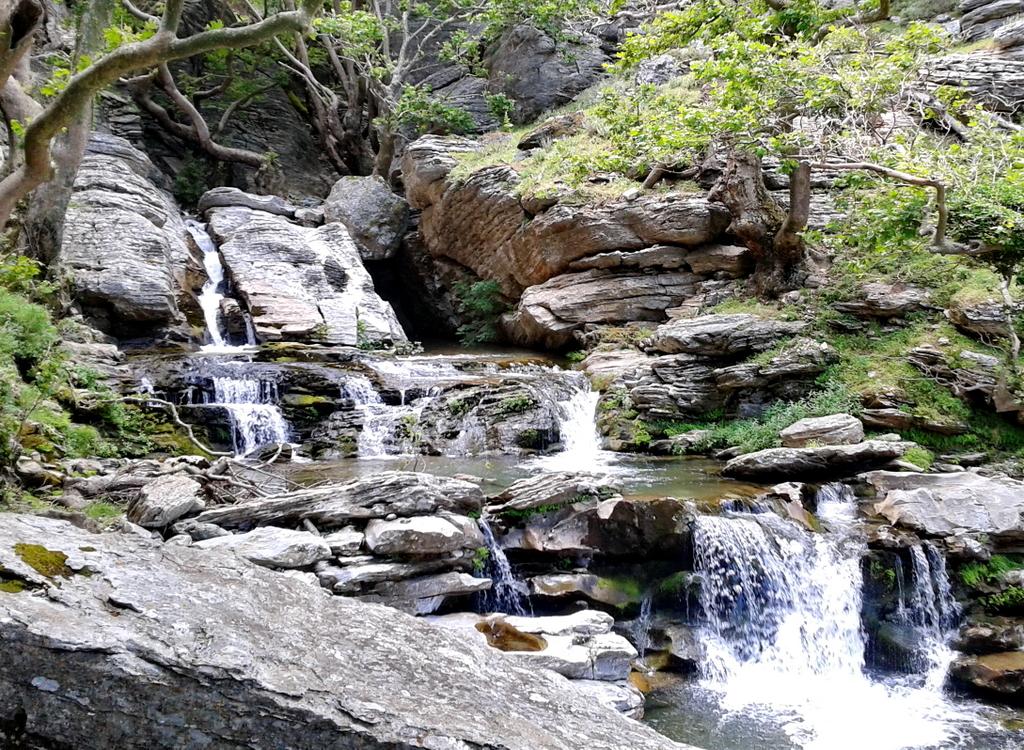 Ταβέρνα Ο Νώντας - Λιβαδειά Αξιοθέατα - Οι αρχαίες πηγές της Λήθης και της Μνημοσύνης