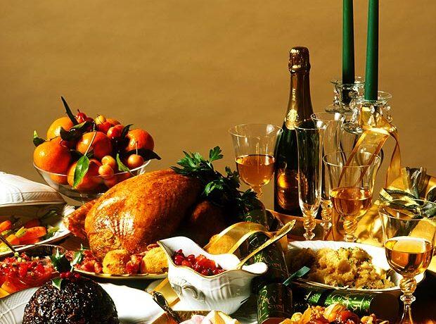 Ταβέρνα Ο Νώντας - Ειδικά εορταστικά Μενού